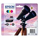 Epson Binoculares 502XL 4 colores