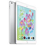 Apple iPad (2018) Wi-Fi 128 GB Wi-Fi + Cellular Argent
