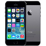 Remade iPhone 5s 16 Go Gris (Grade A+)