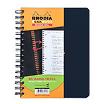 Rhodia Exabook Recharge A5+