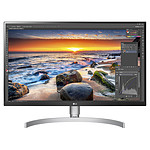 "LG 27"" LED 27UK850-W"