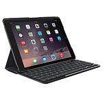 Logitech Slim Folio Carbon Black (iPad 5/6ème Génération)