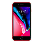 Apple iPhone 8 Plus 256 Go (PRODUCT)RED