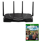 Netgear Nighthawk Pro Gaming XR500 + Far Cry 5 (Xbox One)