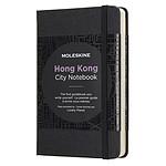 Moleskine Carnet City - Hong Kong