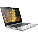 HP EliteBook 830 G5 (3JX92EA)