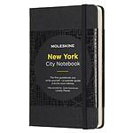 Moleskine Carnet City - New York