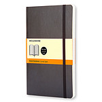 Moleskine Classic Soft Pocket Ruled Noir