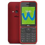 Wiko Riff 3 LS Cherry