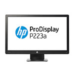 "HP 21.5"" LED - ProDisplay P223a"