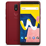 Wiko View Lite 16 GB Rojo