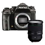Pentax SDXC
