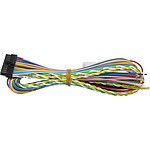 Carberry Free Wires Harness