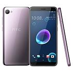 HTC Desire 12 Argent Nacré
