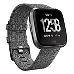 Fitbit Versa Special Edition Graphite