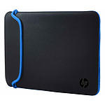 "HP Chroma Sleeve 15.6"" Azul/Negro"