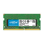 Crucial SO-DIMM DDR4 2 Go 2400 MHz CL17 SR X16