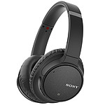 Sony WH-CH700N negro