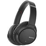 Sony WH-CH700N Noir