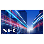 "NEC 55"" LED - MultiSync X555UNS"