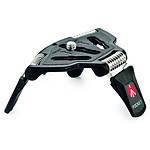 Manfrotto Pocket MP3 negro