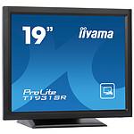 "iiyama 19"" LCD Tactile - ProLite T1931SR-B1"