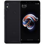 Xiaomi Redmi Note 5 Noir (4 Go / 64 Go)