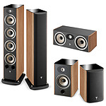 Focal Pack 5.0 Aria 936 Prime Walnut