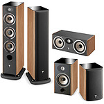 Focal Pack 5.0 Aria 926 Prime Walnut