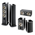 Focal Pack 5.0 Aria 926 Black High Gloss