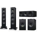 Pack Home Cinema Kef