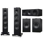 KEF Q550 System Plus Noir