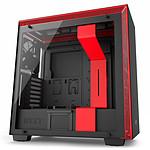 NZXT H700 (noir/rouge)