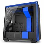 NZXT H700 (noir/bleu)