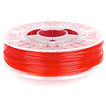 ColorFabb PLA 750g - Rojo transparente
