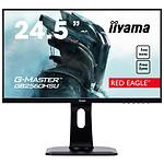 "iiyama 24.5"" LED - G-MASTER GB2560HSU-B1 Red Eagle"
