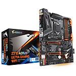 Gigabyte Z370 AORUS Ultra Gaming Wi-Fi-OP