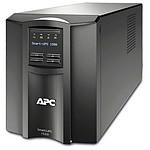 APC Smart-UPS SMT 1500VA Tour