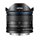 Laowa 7.5mm f/2 MFT Estándar Negro