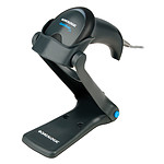 Datalogic QuickScan QW2420 (color negro) + soporte + cable USB