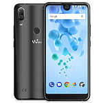Wiko View2 Pro Anthracite