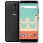 Wiko View Go 16 Go Anthracite