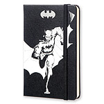 Moleskine Batman Plain Pocket Noir