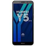 Huawei Y5 2018 Noir