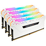 Corsair Vengeance RGB PRO Series 32 Go (4x 8 Go) DDR4 2666 MHz CL16