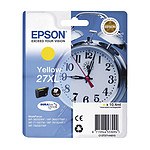 Epson Alarm Clock 27XL Amarillo
