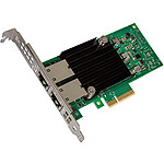 Intel Ethernet Converged Network Adapter X550 T2 bulk