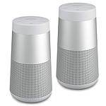 Bose SoundLink Revolve Gris (lot de 2)