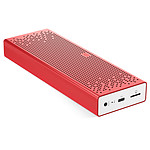 Xiaomi Mi Bluetooth Speaker Rouge