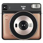 Fujifilm instax Cuadrado SQ6 Oro